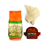 Kit tamales mole rouge Naturelo
